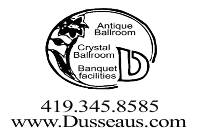 Dusseau's Reception Hall _ TV commercial ~ Video Marketing Production Columbus Ohio