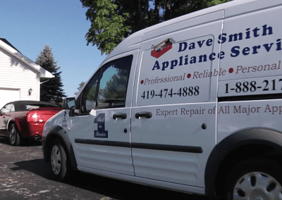 Dave Smith Appliance Services ~ Video Production Columbus Ohio
