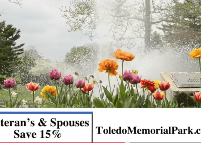 Toledo Memorial Park _ commercial spot ~ Video Marketing Production Columbus Ohio